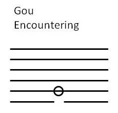 Gou-Encountering