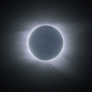 Solar Eclipse 7-11-2010