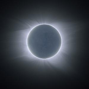 Solar Eclipse 7-11-2010