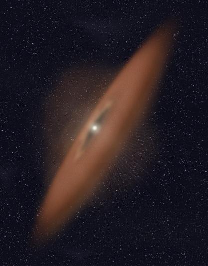 circumstellar disks-1